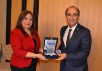YILDIRIM BELEDİYESİ - Yıldırım Belediyesi'ne Çifte Ödül