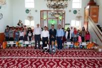 Yozgat'ta Dini Bilgiler Yarışması Düzenlendi