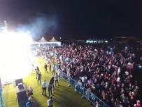 ERZURUMSPOR KULÜBÜ - 2. Ilıca Çermik Festivali Coşkulu Başladı