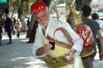 MEYAN ŞERBETİ - 50 Yıldır Meyan Şerbeti Satıyor
