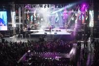 ATATÜRK KÜLTÜR MERKEZI - 7. Uluslararası Büyük Ankara Festivali'ne muhteşem açılış