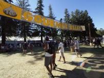 KALIFORNIYA - ABD'de Sarımsak Festivali Başladı