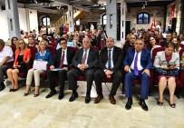 MAKINE MÜHENDISLERI ODASı - 'Altın Bilezikler' Büyükşehir'den