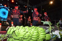 ORHAN HAKALMAZ - Anamur 11. Uluslararası Kültür Ve Turizm Festivali Başladı