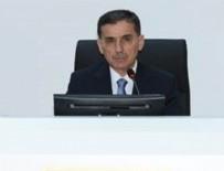 ERCAN TOPACA - Ankara Valisi'nden şaşırtan ajan açıklaması