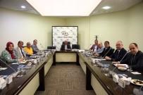 EMLAK VERGİSİ - ATO 'Emlak Vergisi Masası' Kurdu