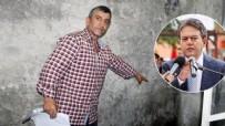 TEKSTİL ATÖLYESİ - Belediye başkanının üzerine dışkısını attı