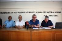 REJIM - Belene Mağdurları Haklarını Arıyor