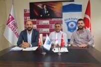 TIBBİ DESTEK - 'Beton Adamlar'ın Sağlık Sponsoru Bu Yıl Da Özel Ümit Hastaneleri