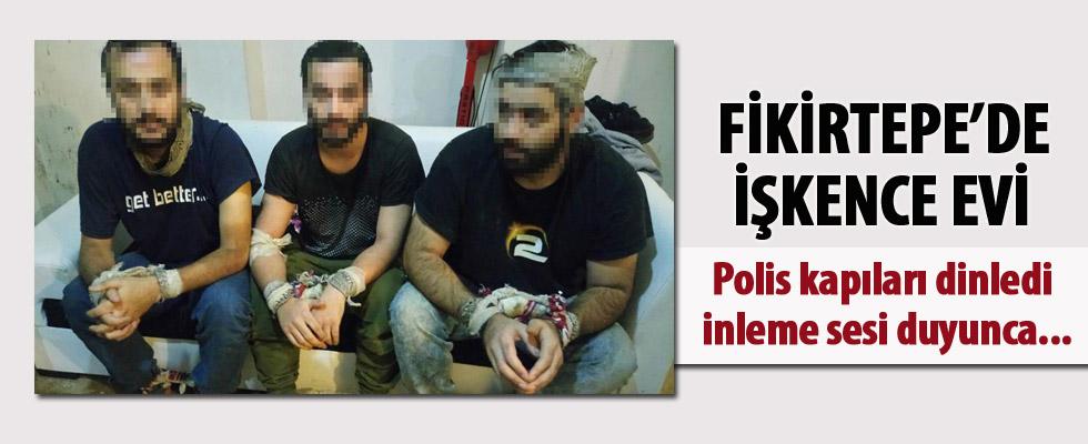 İşkence gören İranlı rehineler operasyonla kurtarıldı