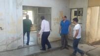 MUHTARLIKLAR - Burhaniye'de Belediye Herkese Ulaşıyor