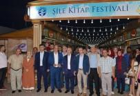 KITAP FUARı - Deniz Kum Güneş Eşliğinde Kitap Festivali