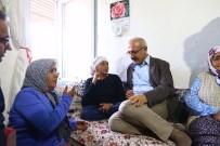 ARSLANKÖY - Elvan Açıklaması 'Yedi Düvele Karşı Mücadele Veriyoruz'