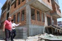 YABANCI DİL EĞİTİMİ - Erdemli Belediyesi Kreşi Eylül'de Hizmete Açılacak