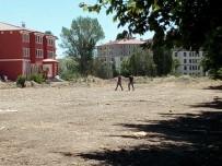REHİN - Erzurum'da Rehine Krizi