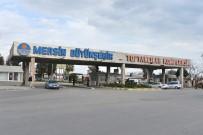 ÇAĞA - Esnaf, Büyükşehir Belediyesi'nin Haldeki Düzenlemelerinden Memnun
