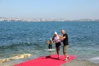 BEYLIKDÜZÜ BELEDIYESI - ETU Triatlon Avrupa Kupası Finali Start Aldı