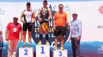 BEYLIKDÜZÜ BELEDIYESI - ETU Triatlon Avrupa Kupası Finalinde Madalyalar Sahiplerini Buldu