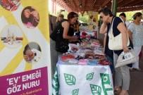 SıĞıNMA - 'Ev' Emeği Göz Nuru Pazarda