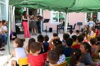DEVLET OPERA VE BALESI - Güle Oynaya Müzik Eğitimi
