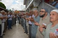 OSMAN ÜNLÜ - Hacı Adayları İçin Uğurlama Töreni
