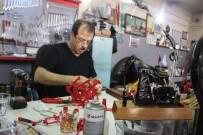 KANADA - Hobi Olarak Başladı, ABD Ve Avrupa'ya Da Satıyor