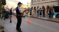 ÖZEL HAREKAT POLİSLERİ - İstanbul Abluka Altına Alındı