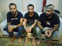 MEHDI - İstanbul'da İşkence Evi Açıklaması Ütüyle, Çekiçle İşkence Yapmışlar