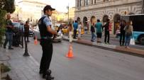 ÖZEL HAREKAT POLİSLERİ - İstanbul dev uygulama
