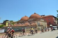 DIKILITAŞ - İznik'te Dünya Mirası Bisiklet Şenliği