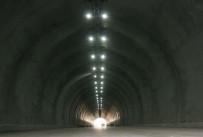 KARAHISAR - Karahisar Tüneli İnşaatında Sona Gelindi