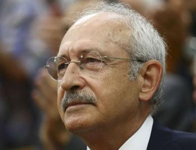 Kılıçdaroğlu'ndan tahliye açıklaması