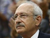 CUMHURIYET GAZETESI - Kılıçdaroğlu'ndan tahliye açıklaması
