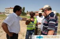 KıRKA - Kırka'da Maden Lisesi Çalışmaları Başladı