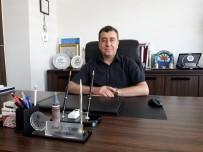 HALK EĞITIMI MERKEZI - Kumluca'da 'Kurban Kesim' Kursu Açılıyor