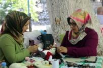 KİMYASAL MADDE - Mihriban Türküsü, Bez Bebeklerde Hayat Bulacak