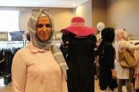 MUHAFAZAKAR - Mood Basic Alışveriş Festivalinde Yerini Aldı