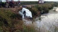 MEHMET AK - Norveç'ten Memleketi Tokat'a Gelen Gurbetçi Kazada Öldü