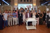 RESUL DİNDAR - Özel İmperial Hastanesi'nin 10. Yıl Mutluluğu