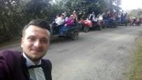 AHMET CAN - Patpatlı Düğün Konvoyu