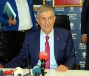 TEKNOLOJİ TRANSFERİ - Sağlık Bakanı Demircan Açıklaması 'Sağlıkta Dönüşüm Cumhurbaşkanlığı Sistemi'ne Uygun Olacak'