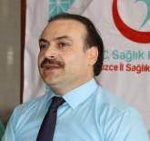 KEPEKLİ EKMEK - Sağlık Müdürü Dr. Özyörük Uyardı