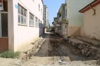 Şehitler Mahallesini Rahatlatacak Çalışmalar Başladı