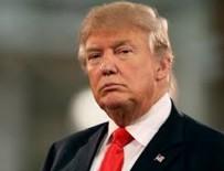 SAĞLIK REFORMU - Trump'tan Cumhuriyetçilere 'Kuralları Değiştirin' çağrısı