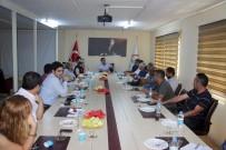 Tunceli'de Organik Tarım Çalışmaları