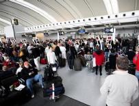 HAVAYOLU ŞİRKETİ - Uçağı rötar yapana para ödenecek