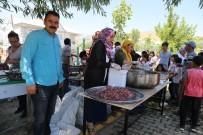 MEHMET NURİ ÇETİN - Varto'da Çay Bahçesi Açılışı