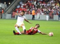 AKİF ÇAĞATAY KILIÇ - Yeni Samsun 19 Mayıs Stadyumu Açılış Karşılaşması