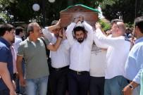 ŞÜKRÜ KARABACAK - Yenişafak Gazetesi İnternet Yazı İşleri Müdürü, 7 Yaşındaki Kızını Uğurladı
