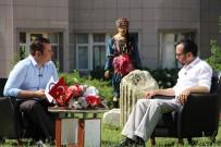 PANORAMA - ADÜ Rektörü Bircan, Panorama'ya Konuk Oldu
